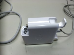 Apple Adapter 220 kabel
